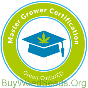master grower job description