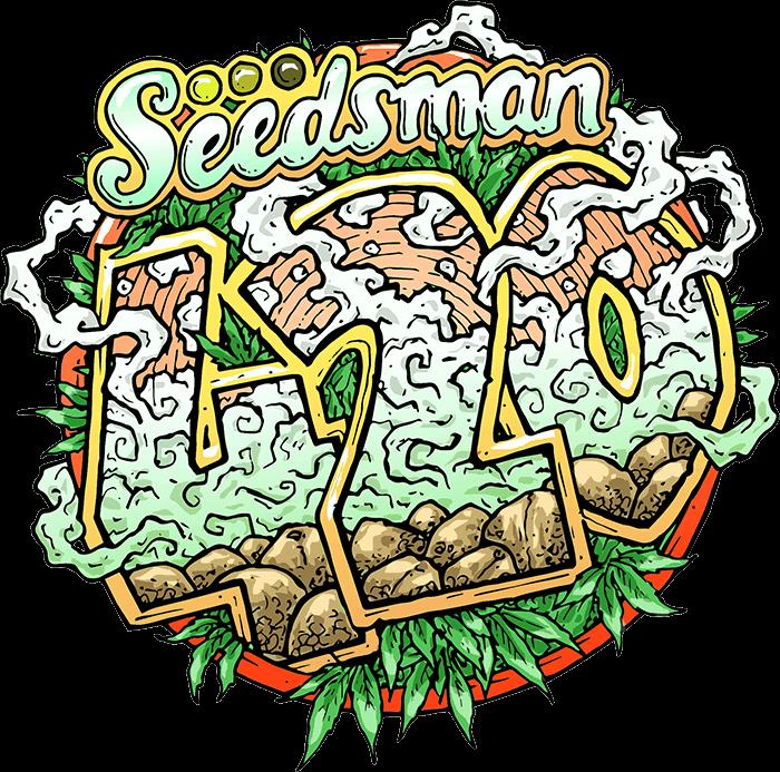 Seedsman 420 Promo
