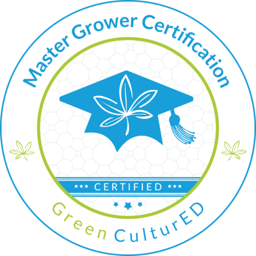 Cannabis Master Grower Certification