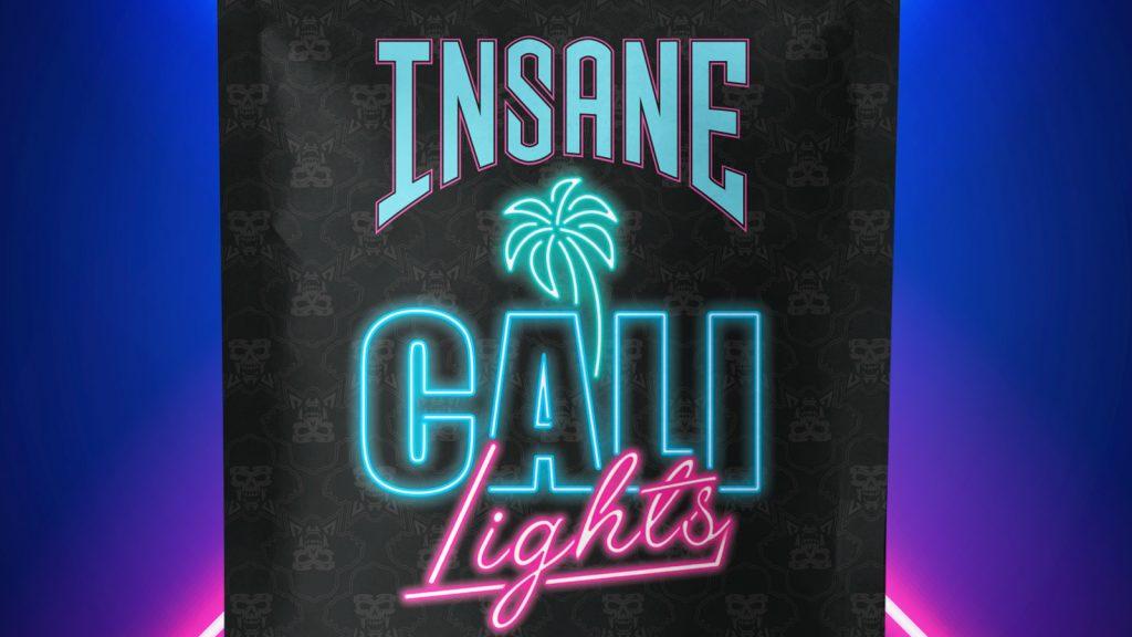 Insane: Cali Lights